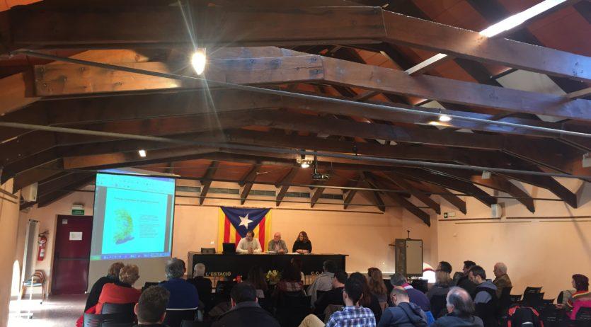 Alcaldes i regidors d'ERC al Penedès analitzen les oportunitats de la nova Vegueria