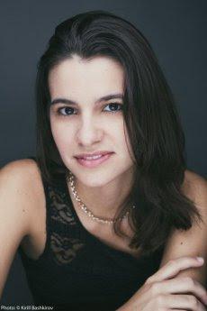 Joventuts Musicals porta la jove pianista Karla Martínez a l'Auditori del Fòrum Berger Balaguer