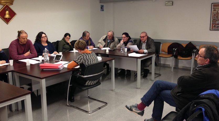 Sant Martí Sarroca aprova definitivament el pressupost de per al 2017, de 2.805.000€