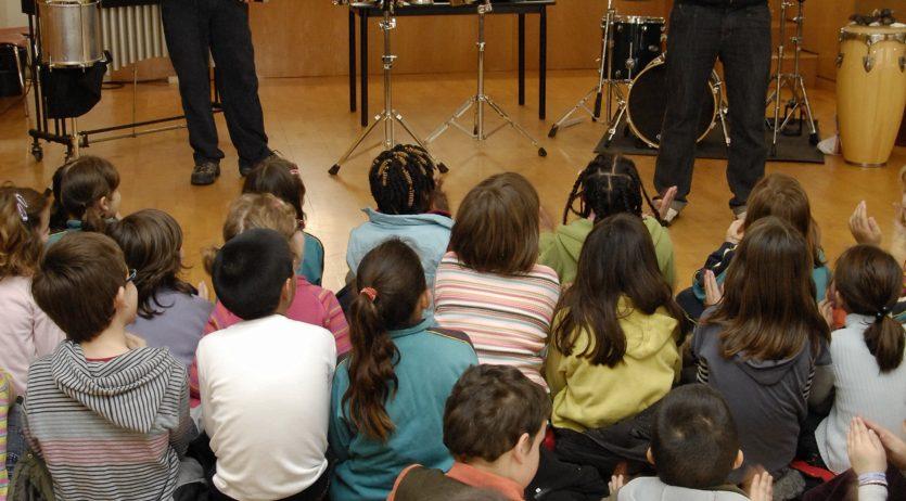 Torna la Fira Musical Familiar a Vilafranca, una experiència musical amb família