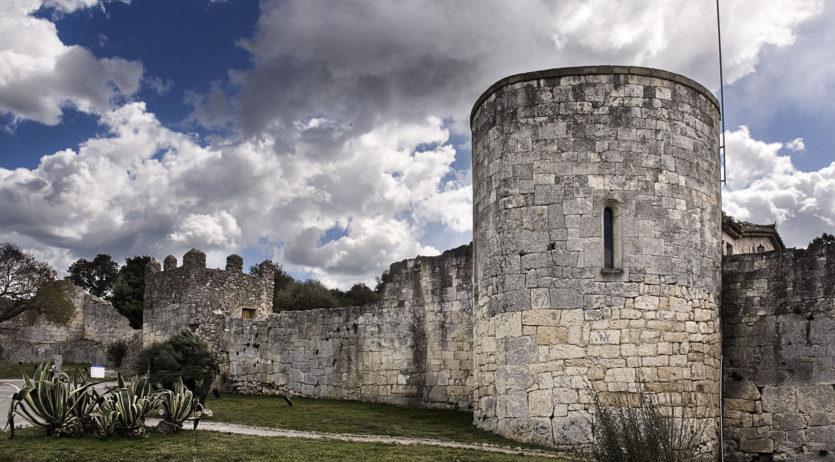 Els Monjos, Olèrdola i Castellet i la Gornal impulsen la ruta dels Castells de Marca al Penedès