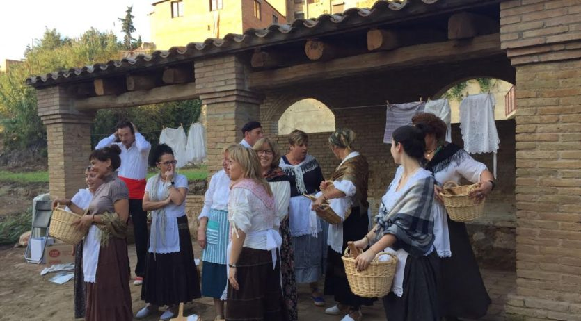 Torrelavit celebra el Dia Internacional de l'Aigua amb una visita comentada al Camí del Riu