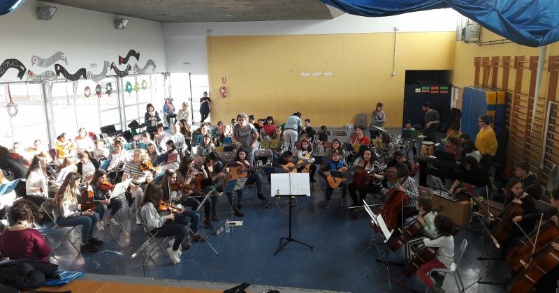 L'Orquestra Integrada actuarà el 26 de març al Celler de Can Codorniu