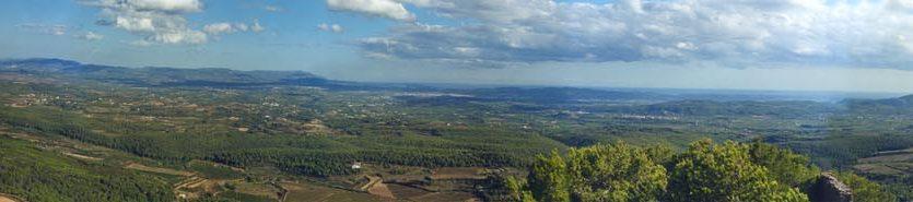 El Consell Comarcal rebrà un milió d'euros dels FEDER per potenciar el turisme a l'Alt Penedès