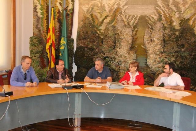Les escoles bressol de Sant Sadurní ja disposen dels seus plans d'autoprotecció