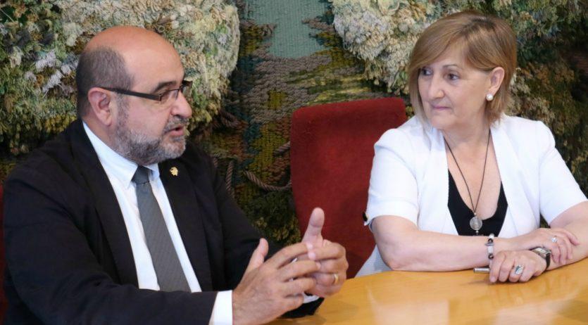L'Ajuntament de Sant Sadurní i l'Acadèmia Tastavins Penedès signen un conveni de col·laboració