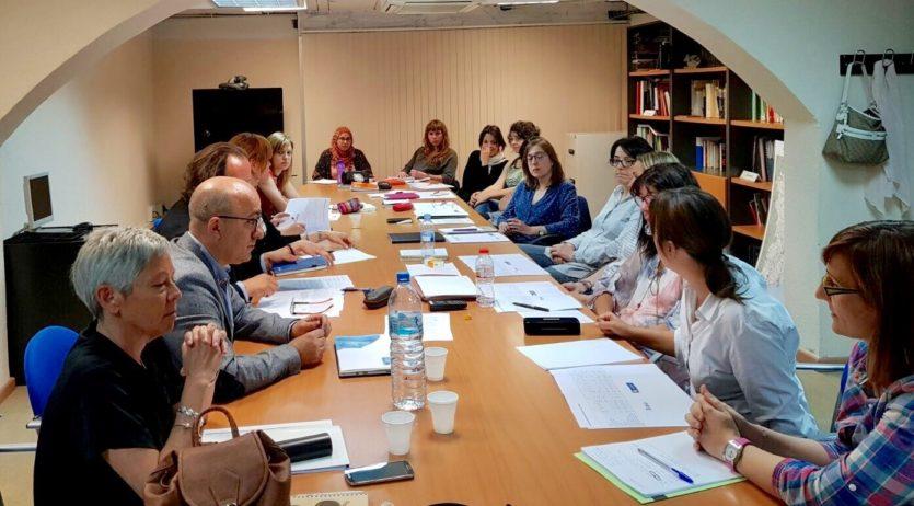 Cassa i Sorea es coordinen amb el Consell Comarcal per protegir les persones vulnerables