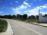 Olèrdola fa millores a la Muntanyeta per refermar la seva condició de jardí del municipi
