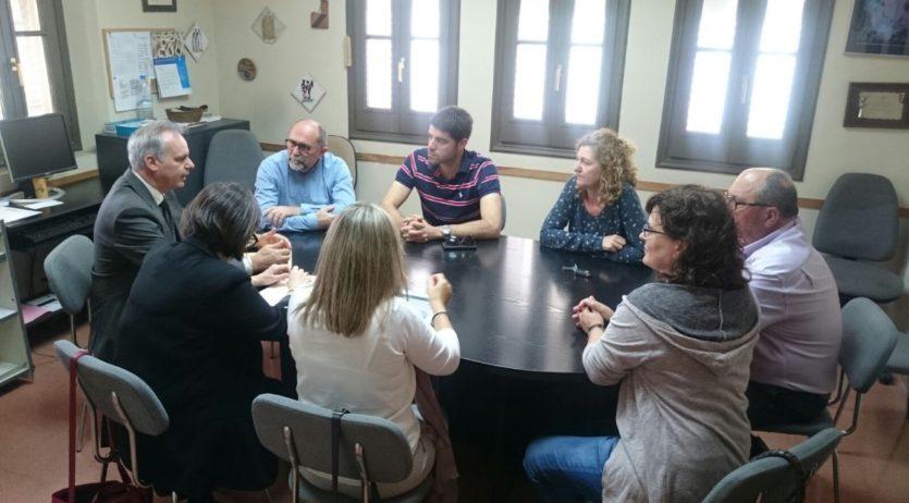 La Granada tindrà la reclamada escola nova l'any 2020