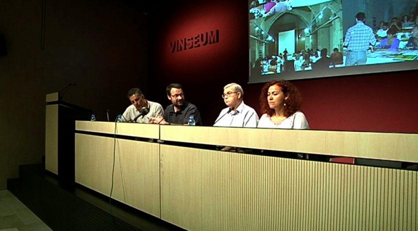 """Els Juliols de la UB celebren 10 anys a Vilafranca amb el curs """"Terres de vins"""""""