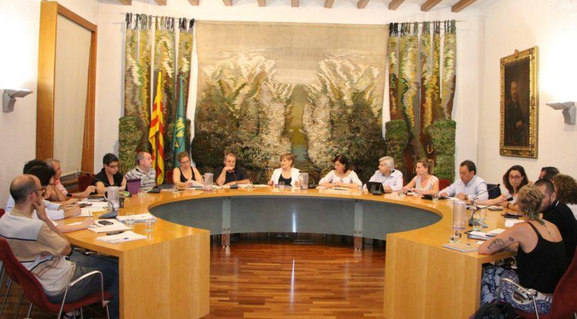 El ple de juny de l'Ajuntament de Sant Sadurní aprova el Pla Local de Joventut