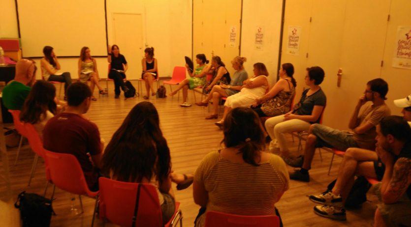 La CUP engega una campanya per reforçar la perspectiva feminista en el municipalisme
