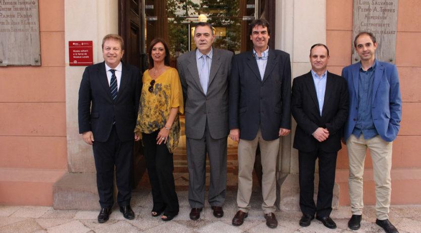 EADA acaba d'entrar al Penedès a partir de l'acord de col·laboració signat amb la FEGP