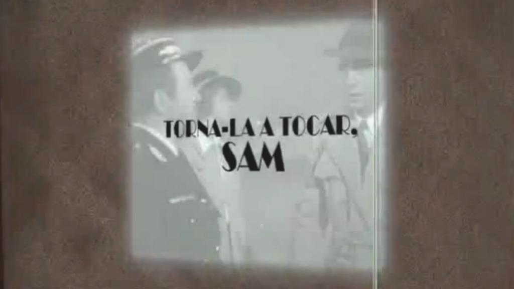 Torna-la a tocar, Sam