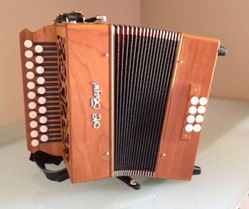 L'Escola Municipal de Música de St Sadurní incorpora un taller d'iniciació a l'acordió diatònic