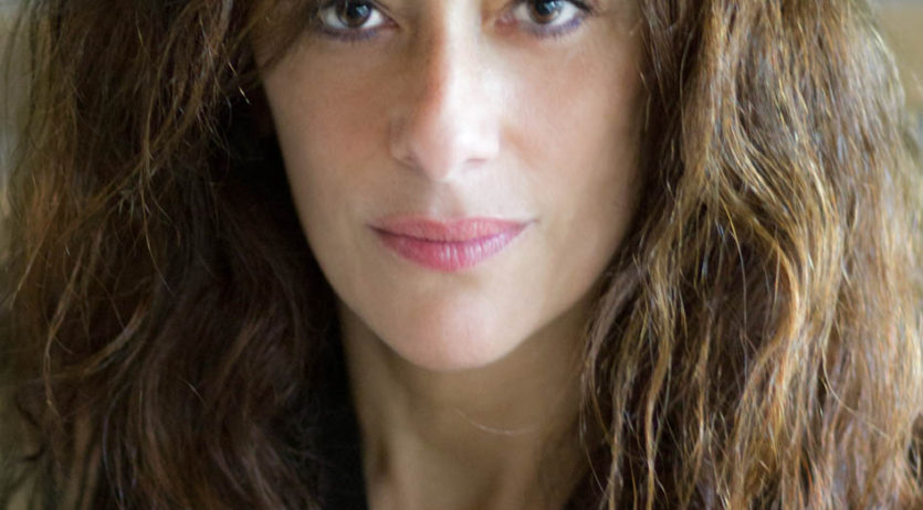 L'actriu Cristina Dilla Fernández dirigirà la subhasta del Firart de Vilafranca