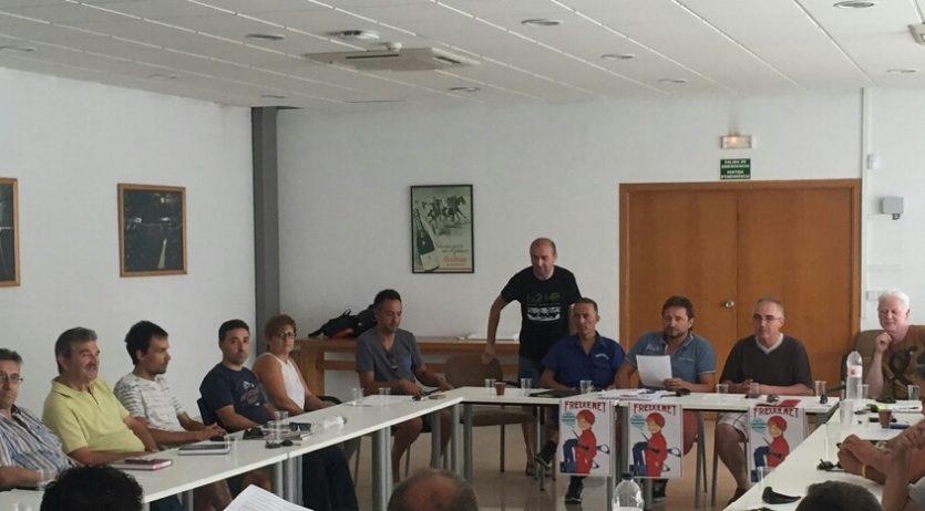 Acord sobre el conveni col·lectiu de les empreses del Grup Freixenet
