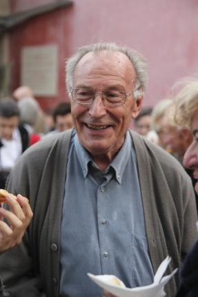 Mor Mn. Josep M. Aragonès, rector de les parròquies de Torrelavit