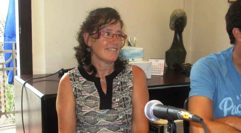Anna Boada ja és regidora de l'Ajuntament d'Olèrdola des del passat 29 d'agost