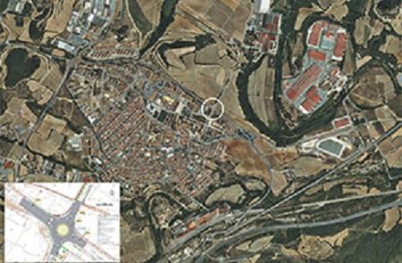 Territori i Sostenibilitat adjudica les obres d'una rotonda a la BV-2244, a Sant Sadurní