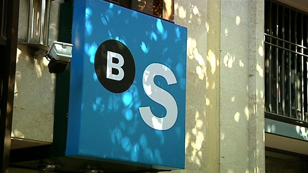 El banc sabadell ha acordat traslladar el seu domicili for Banc sabadell oficines sabadell