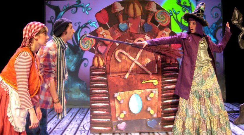 La Xarxa estrena temporada amb el musical Hansel i Gretel, a Cal Bolet