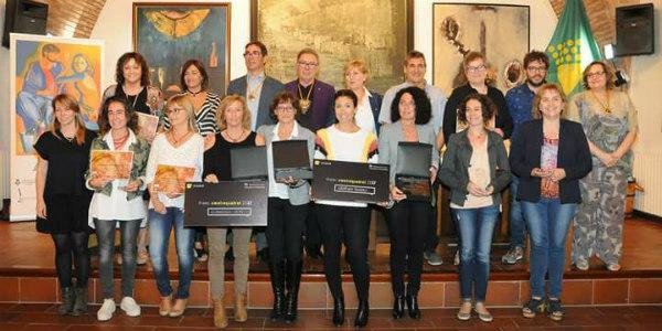 La llibreria Jepi s'endú el primer premi en totes les categories del Concurs d'Aparadors