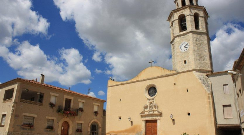 La Granada acull el rodatge d'una sèrie sobre Pablo Picasso protagonitzada per Antonio Banderas