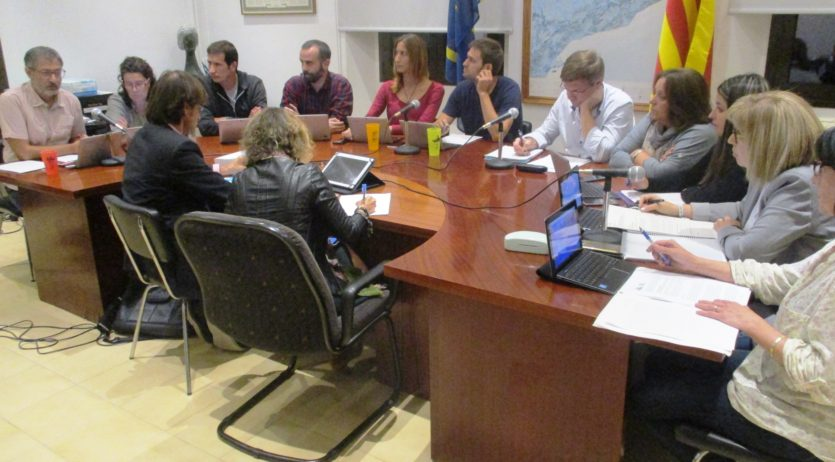 L'Ajuntament d'Olèrdola aprova no apujar els impostos per a l'any 2018