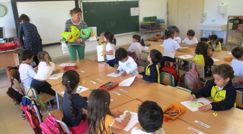Les escoles d'Olèrdola seran punts de recollida d'oli de cuina usat