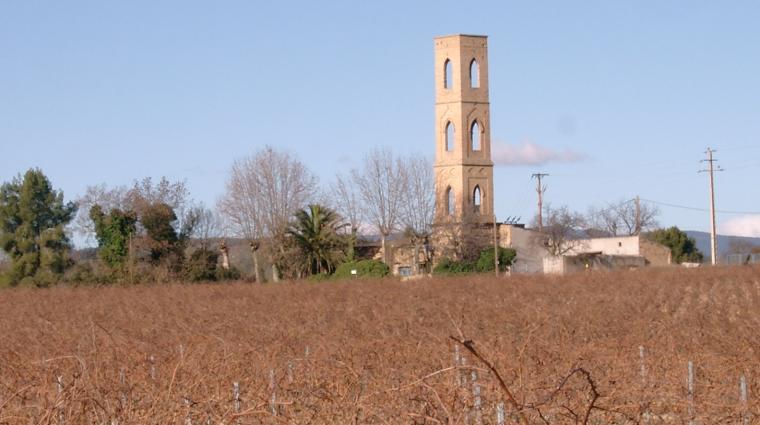 Aquest diumenge es fa una passejada familiar fins a la Torre de les Aigües de Vilafranca