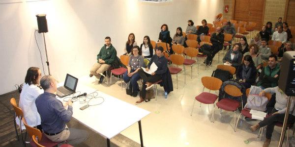 Sant Sadurní acull la 22a sessió tècnica d'intercanvi d'experiències sobre deixalleries