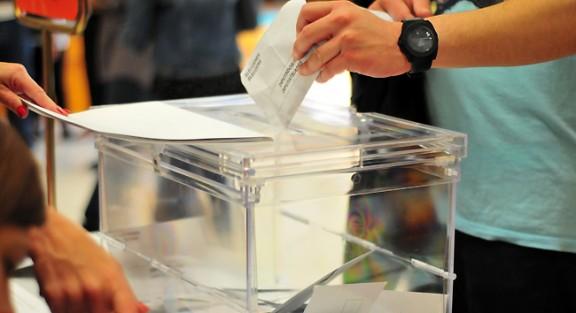 Ara el sobiranisme hauria d'anar a les eleccions amb…