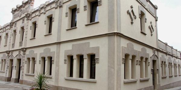 La nova biblioteca de Sant Sadurní fa una jornada de portes obertes aquest dissabte