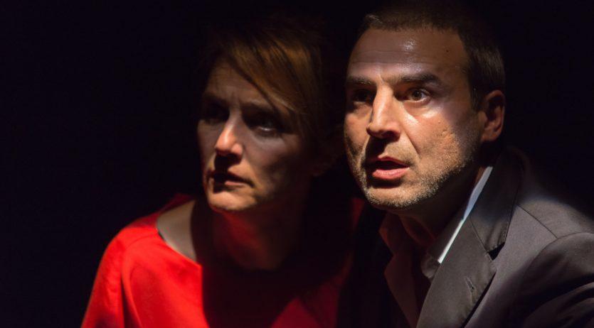 """Teatro del Barrio ens porta amb """"Masacre"""" el capitalisme espanyol a Cal Bolet"""