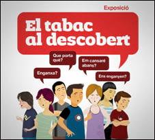 Vilafranca acollirà una exposició per fer prevenció del tabaquisme entre el jovent