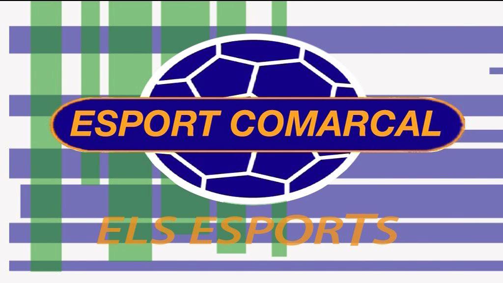 Esport comarcal