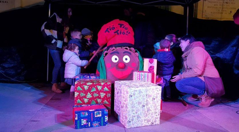 Els establiments de Som Sant Sadurní tanquen amb satisfacció la campanya de Nadal i Reis