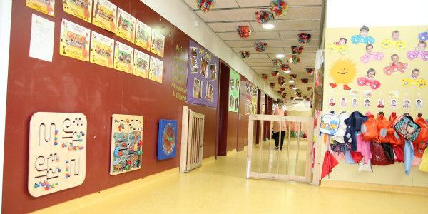 Sant Sadurní reclama a la Generalitat les subvencions per llars d'infants pendents des de 2012