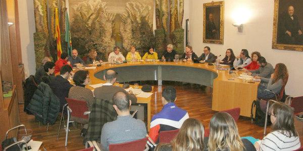 Olèrdola introdueix canvis en la concessió de subvencions per a facilitar-ne la tramitació