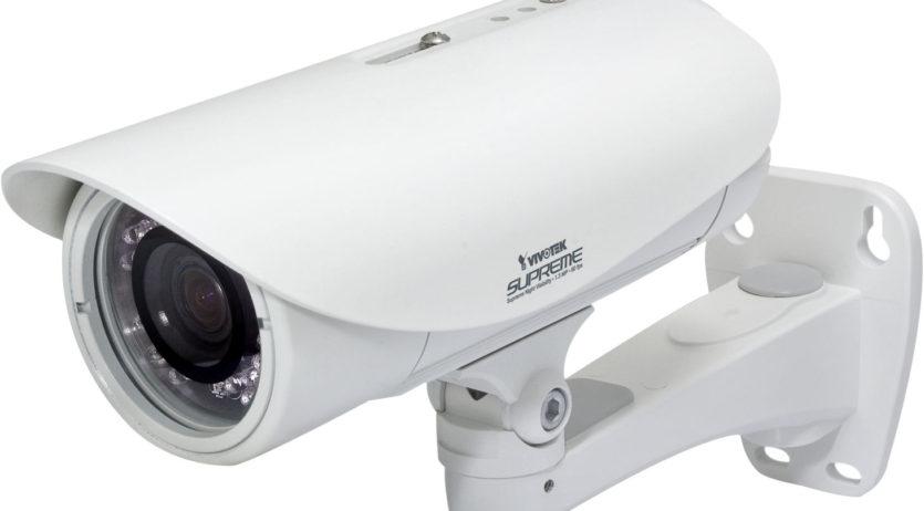 La Granada instal.la càmeres de videovigilància al carrer