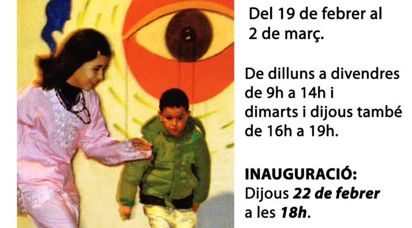 """L'exposició """"Marroc, el veí desconegut"""" es presenta a Sant Cugat Sesgarrigues"""