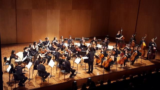 L'OCP obre diumenge la temporada de música a l'Auditori de Vilafranca, amb Mozart