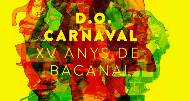 Trobo que la música de les rues de Carnaval és…