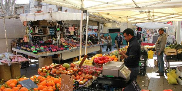 Sant Sadurní estableix un nou procediment per adjudicar les vacants del mercat ambulant