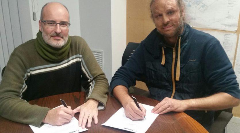 Sant Marí Sarroca destinarà 35.000 € al projecte Inclusió impulsat per Entrem-hi