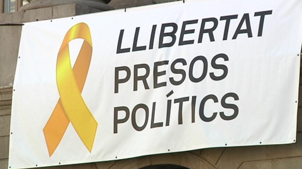 Portar un llaç groc pels presos polítics és un acte…