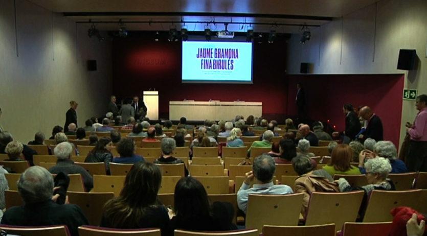 Una conferència amb Fina Birulés i Jaume Gramona enceta oficialment el Vilapensa