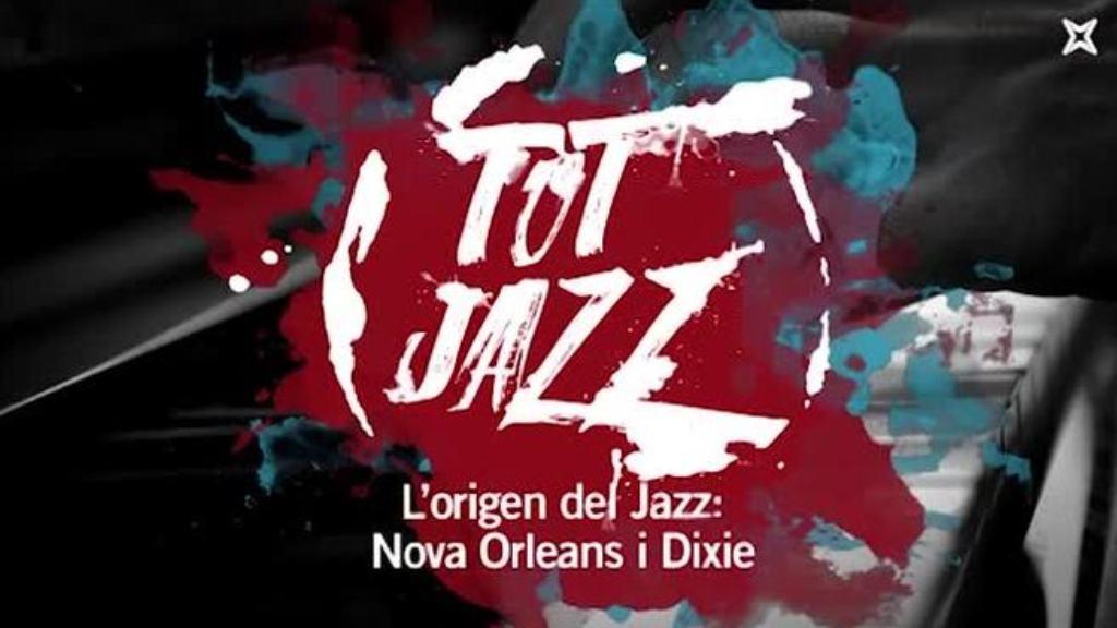 Tot Jazz