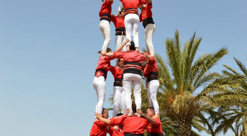 Bones sensacions dels Xicots en la diada d'inici de temporada a Vilafranca